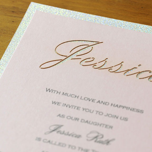Wedding Invitations Bar and Bat Mitzvah Invitations All Occasion ...